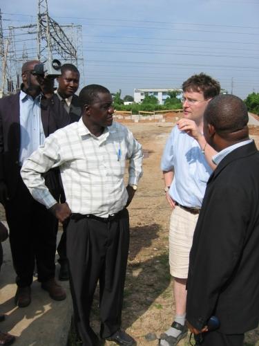 Lagos, Nigeria, 2004