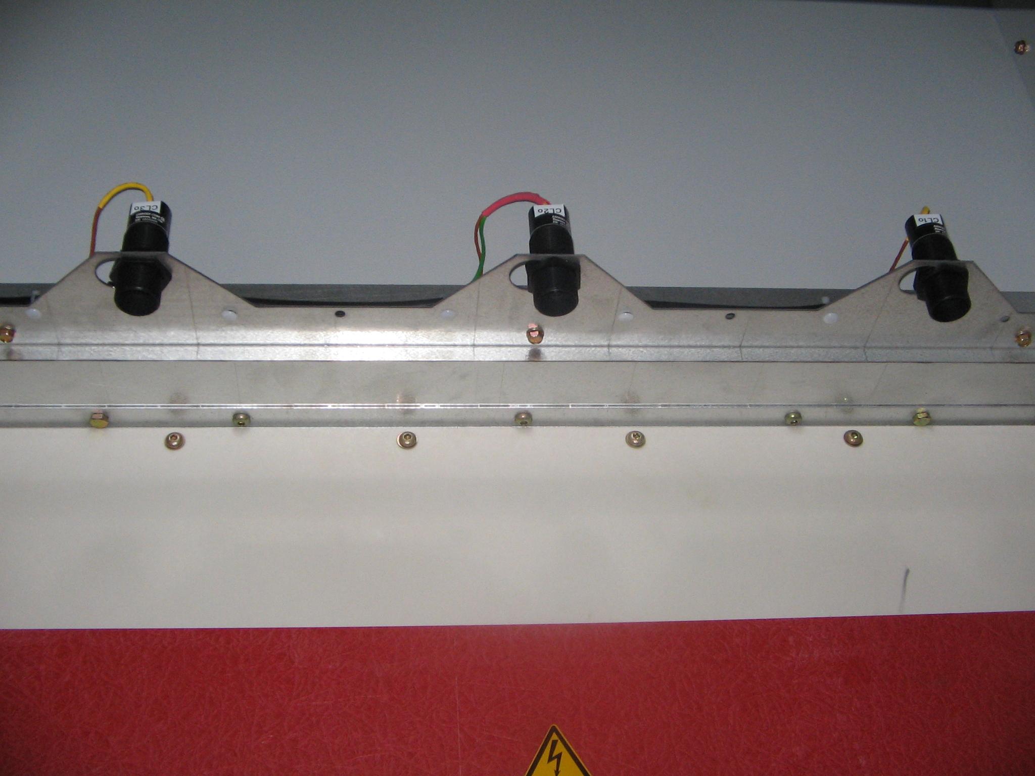 Infrarotsensoren